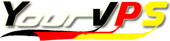Your-VPS.de logo